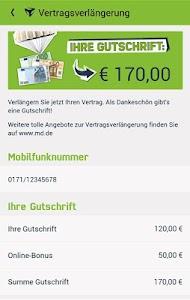 mein mobilcom debitel cost check bill summary customer. Black Bedroom Furniture Sets. Home Design Ideas
