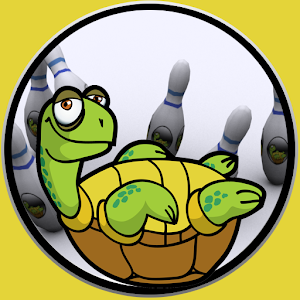 turtles bowling for children for PC and MAC