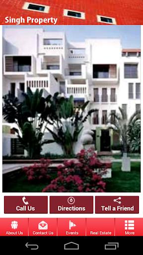 Sukhvinder Ready Property