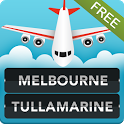 Melbourne Airport Information icon