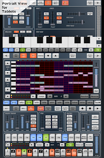 G-Stomper Studio DEMO - screenshot thumbnail
