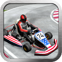 Kart Racers 2 - Car Simulator icon
