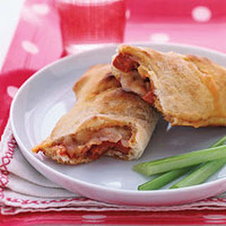 Pizza Pockets Recipe