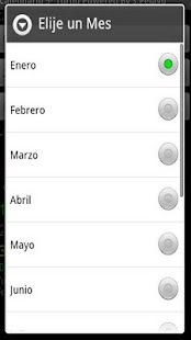 Calendario Turnos Acerinox- screenshot thumbnail