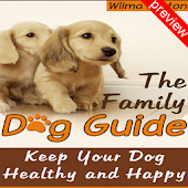The Family Dog Guide Preview