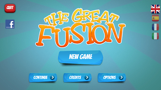 The Great Fusion- screenshot thumbnail