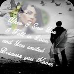 Love Poetry Background Maker