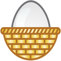 Egg Toss icon