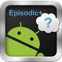 Episodic+ logo
