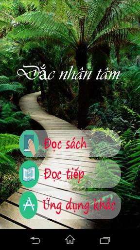 Dac nhan tam - full