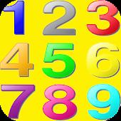 Number Slide Puzzles