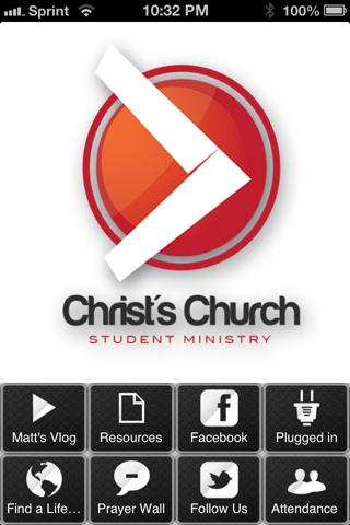 CC Student Ministry