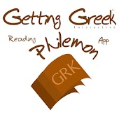 Getting Greek Reading Philemon