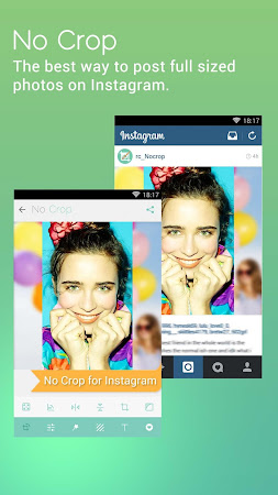No Crop & Square for Instagram 2.5.9 screenshot 35339