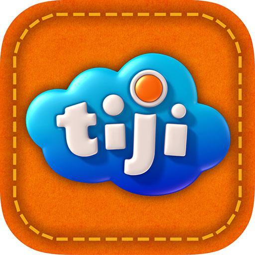 TiJi Icon