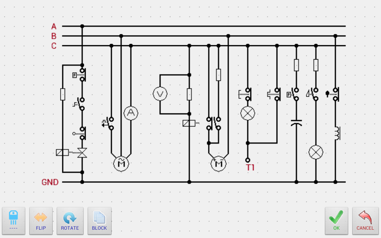 Best Electronics Drawing Software Photos - Electrical Circuit ...