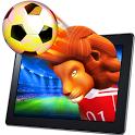 Wild Soccer 3D icon