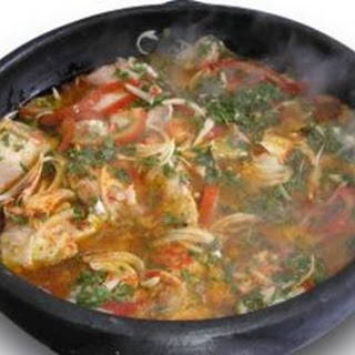 Southwestern Turkey Stew