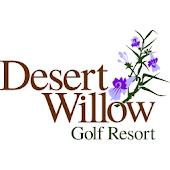Desert Willow Golf Tee Times