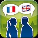 Everyday French - 1001 phrases icon