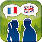 Everyday French - 1001 phrases icon