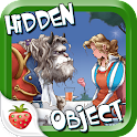 Hidden Object: Beauty & Beast icon