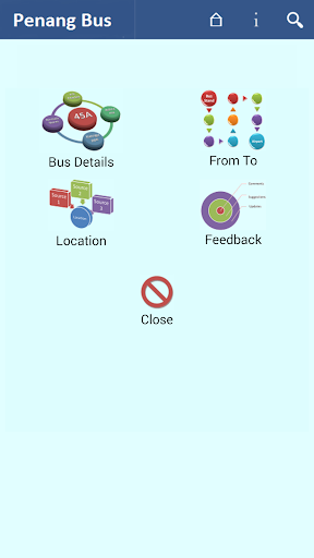 Penang Bus Info