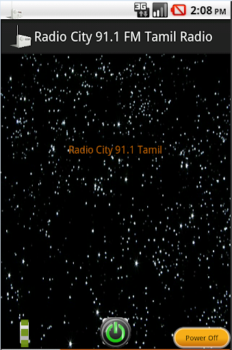 Radio City 91.1 FM Tamil Radio