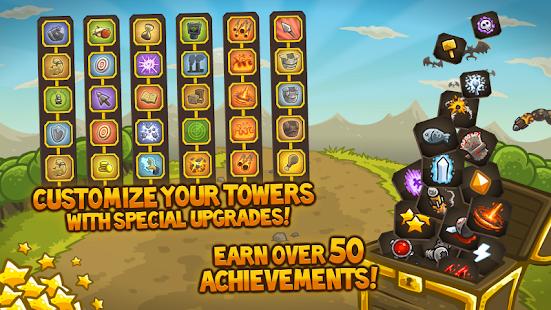 Kingdom Rush Screenshot 15