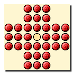 Pegs / Solitaire (Free) Apk