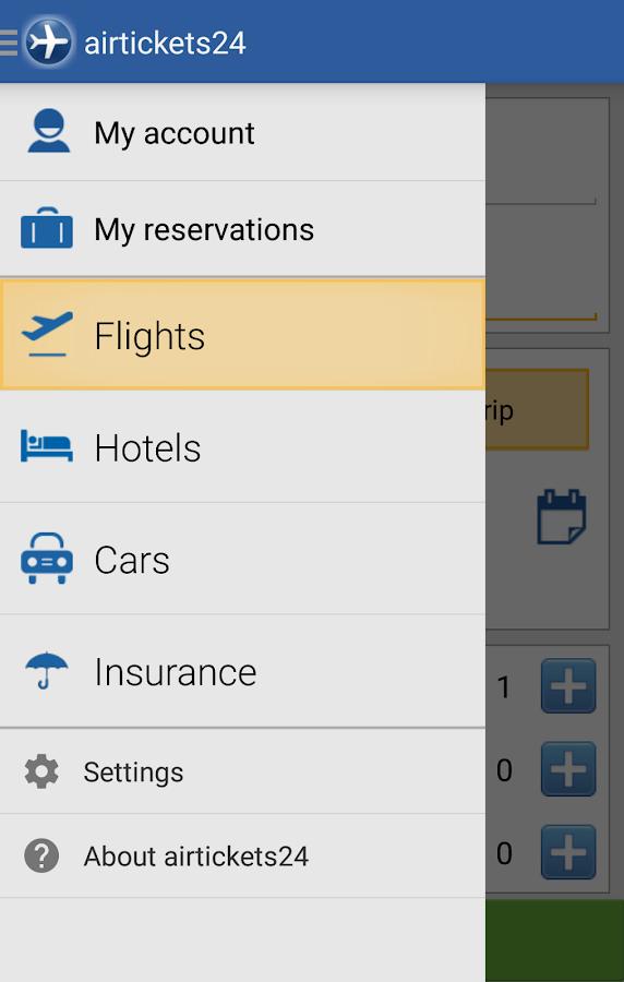 airtickets24.com - screenshot