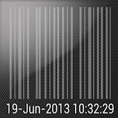 Barcode Clock