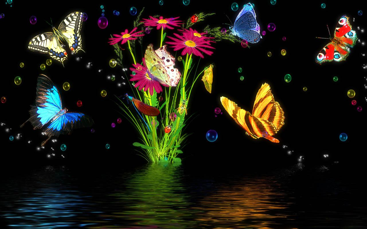3d butterfly android apps on google play