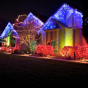 by Alexa Bessler - Public Holidays Christmas