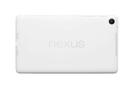 Nexus 7 (32GB, White, Wi-Fi only) - screenshot thumbnail