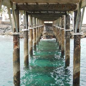 by Danny Vandeputte - Buildings & Architecture Bridges & Suspended Structures
