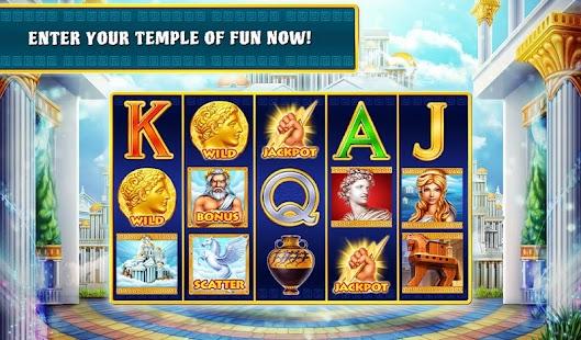 Mythology Slots Vegas Casino- screenshot thumbnail