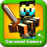 Survival Games 1.2.12 App icon