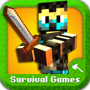 Survival Games for PC and MAC