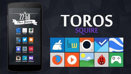 Toros Squire - Solo Theme