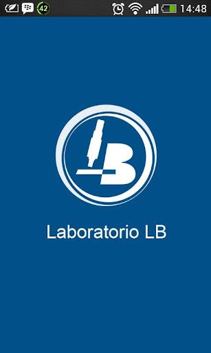 Laboratorio LB