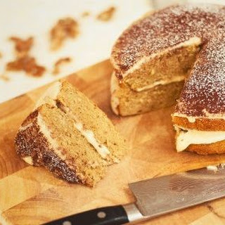 Coffee Cake for Challenging Days