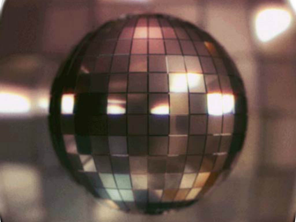 3D Disco Ball Live Wallpaper Apl Android Di Google Play