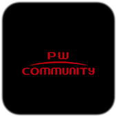 PW Community Forums Hub
