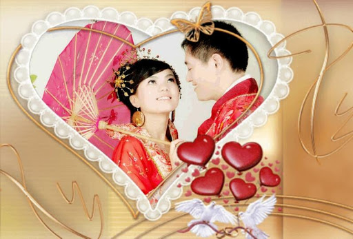 玩攝影App|Wedding Photo Frames免費|APP試玩