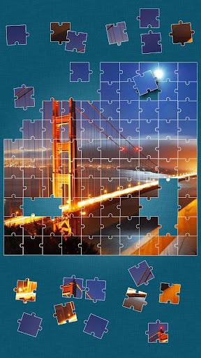 Bridges Puzzle Game 4.4 screenshots 2