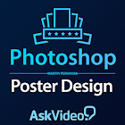 Learn Poster Design icon