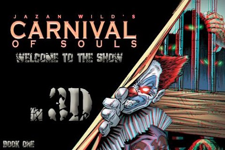 3D CARNIVAL OF SOULS - screenshot thumbnail