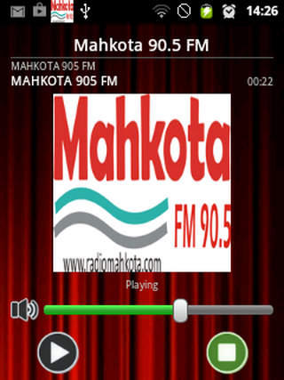 Mahkota 90.5 FM