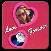Love Couple Photo Live WP